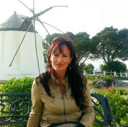Foto de Rocío