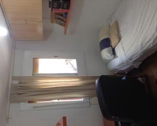 #habitación Barcelona Habitación ideal estudiante/a universitario ¶single room for rent students